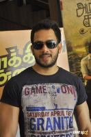 Bharath at Pokkiri Mannan Audio Launch (4)