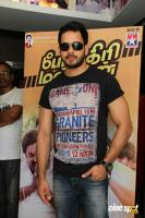 Bharath at Pokkiri Mannan Audio Launch (6)