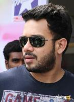 Bharath at Pokkiri Mannan Audio Launch (8)