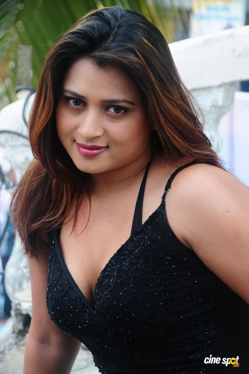 Download this Fara Stills South Talungu Actress Hot Sexy Photos Images picture