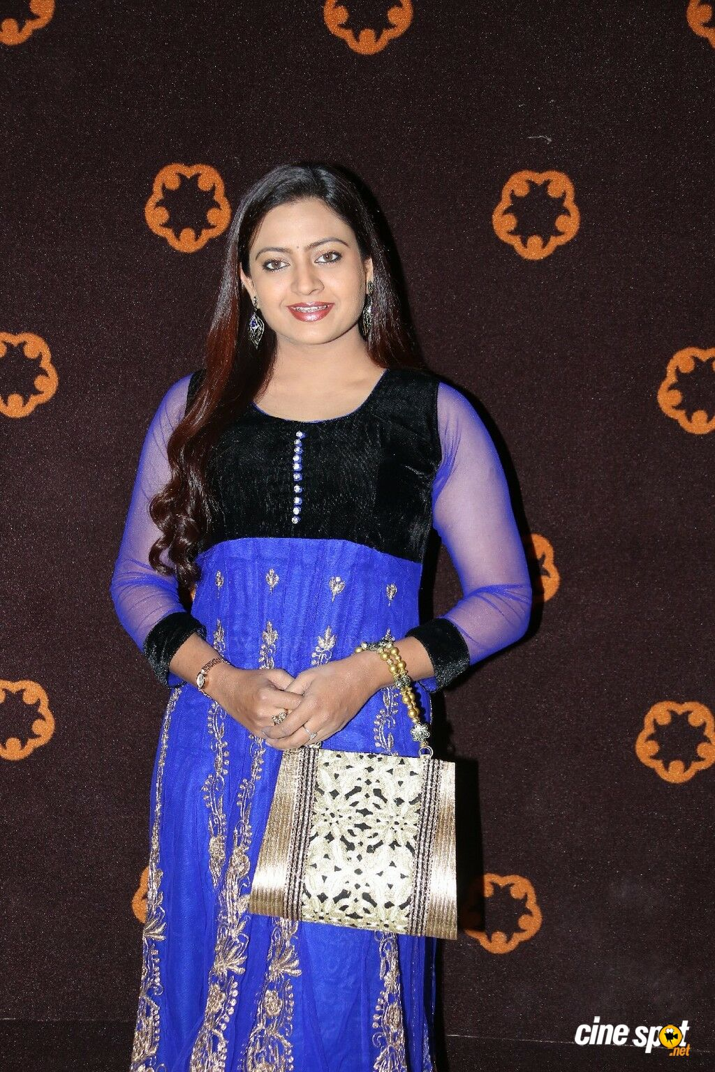 Indraja at Dikkulu Choodaku Ramayya Audio Release (2)
