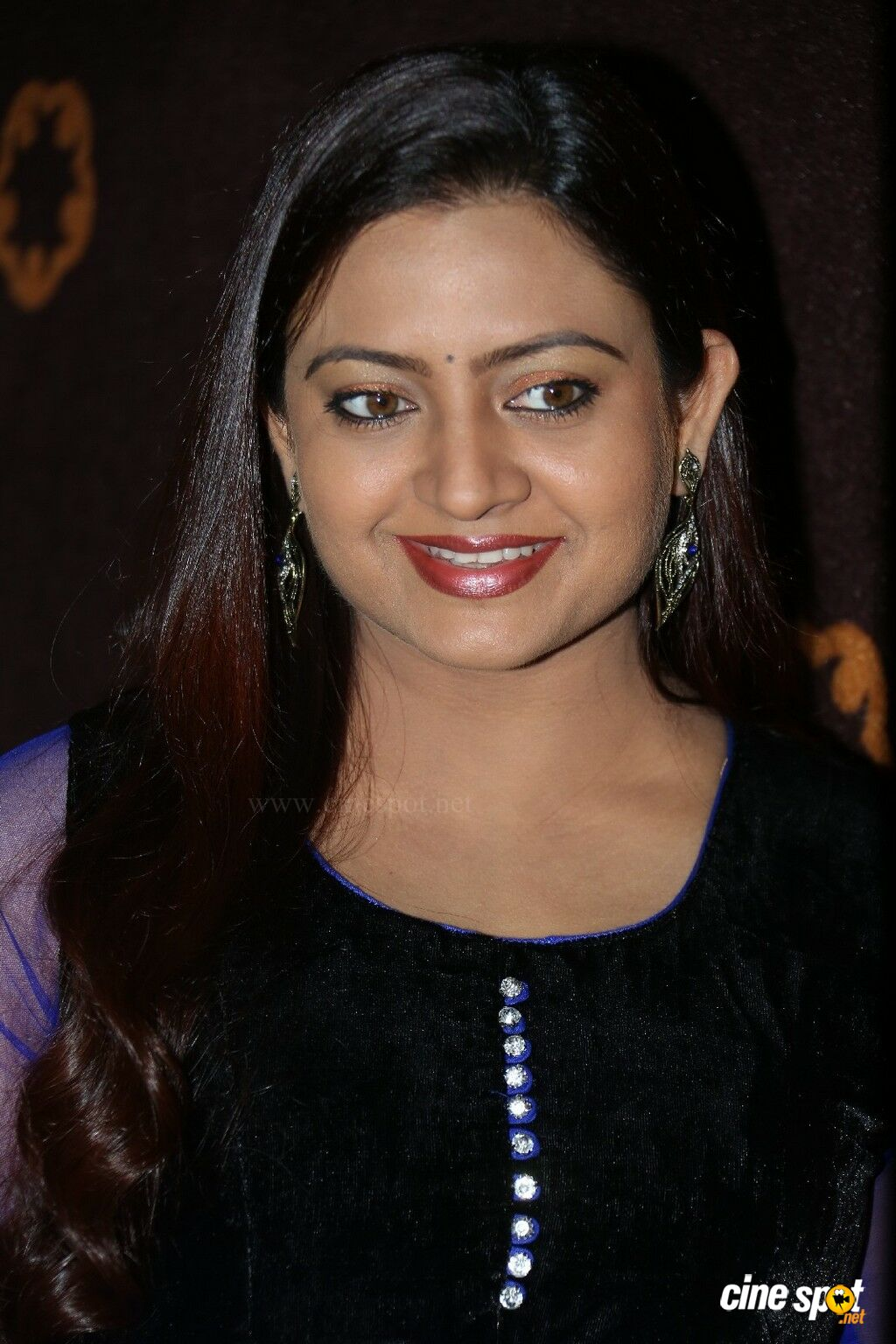 Indraja at Dikkulu Choodaku Ramayya Audio Release (21)