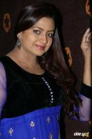 Indraja at Dikkulu Choodaku Ramayya Audio Release (27)