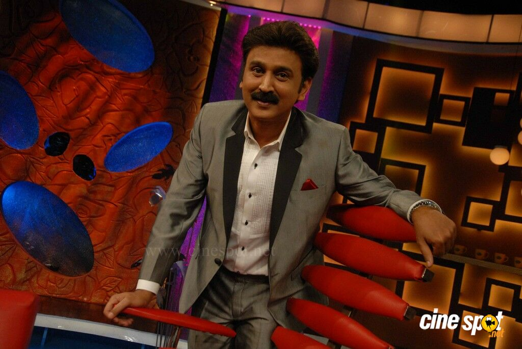 Ramesh Aravind New Photos (1)