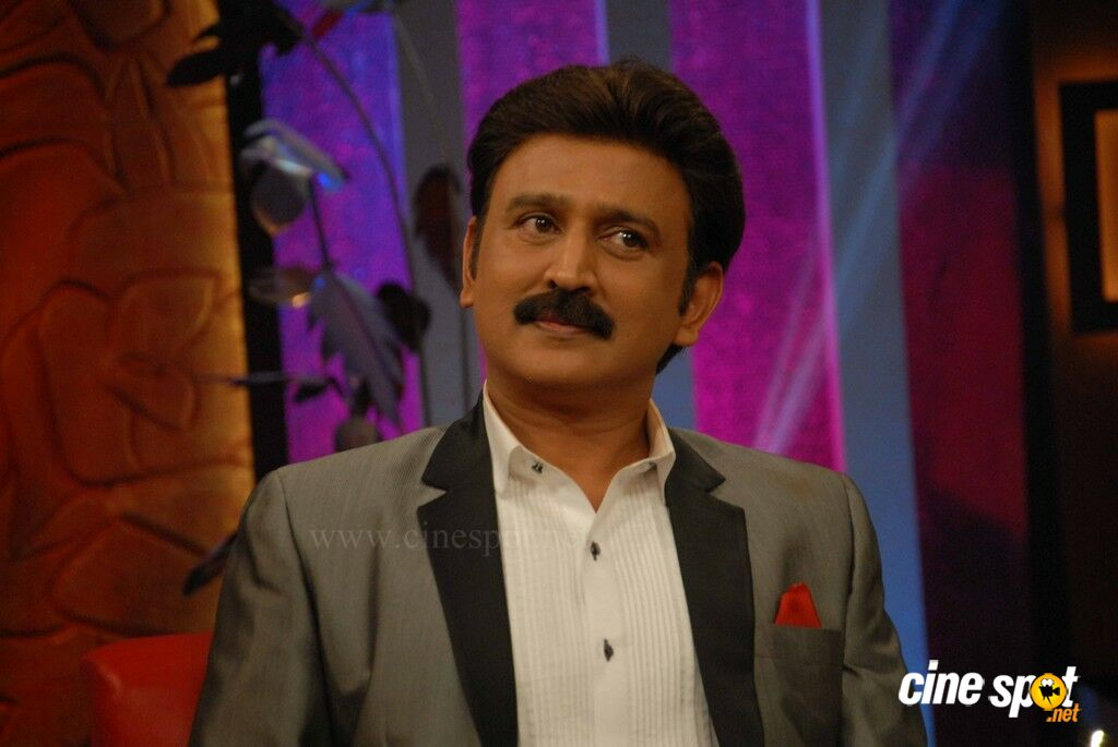 Ramesh Aravind New Photos (2)