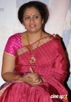 Lakshmy Ramakrishnan New Photos (1)