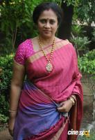 Lakshmy Ramakrishnan New Photos (3)