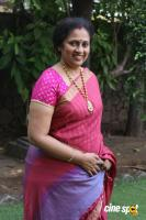 Lakshmy Ramakrishnan New Photos (4)