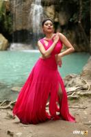 Oviya in Sandamarutham Stills (3)