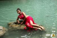 Oviya in Sandamarutham Stills (8)