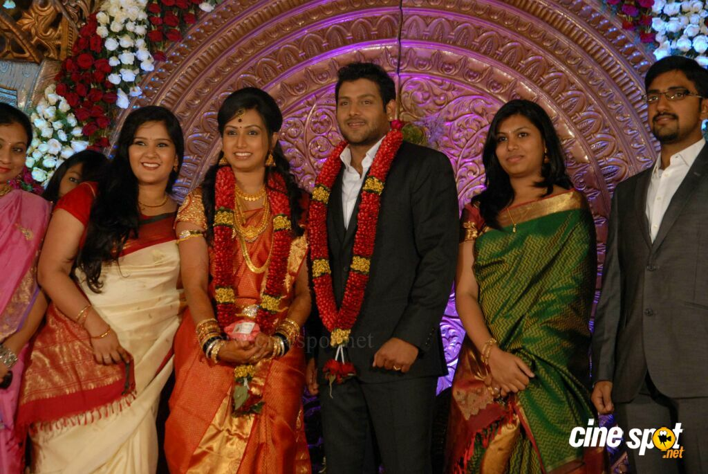 Vishwas & Spoorthi Reception (17)