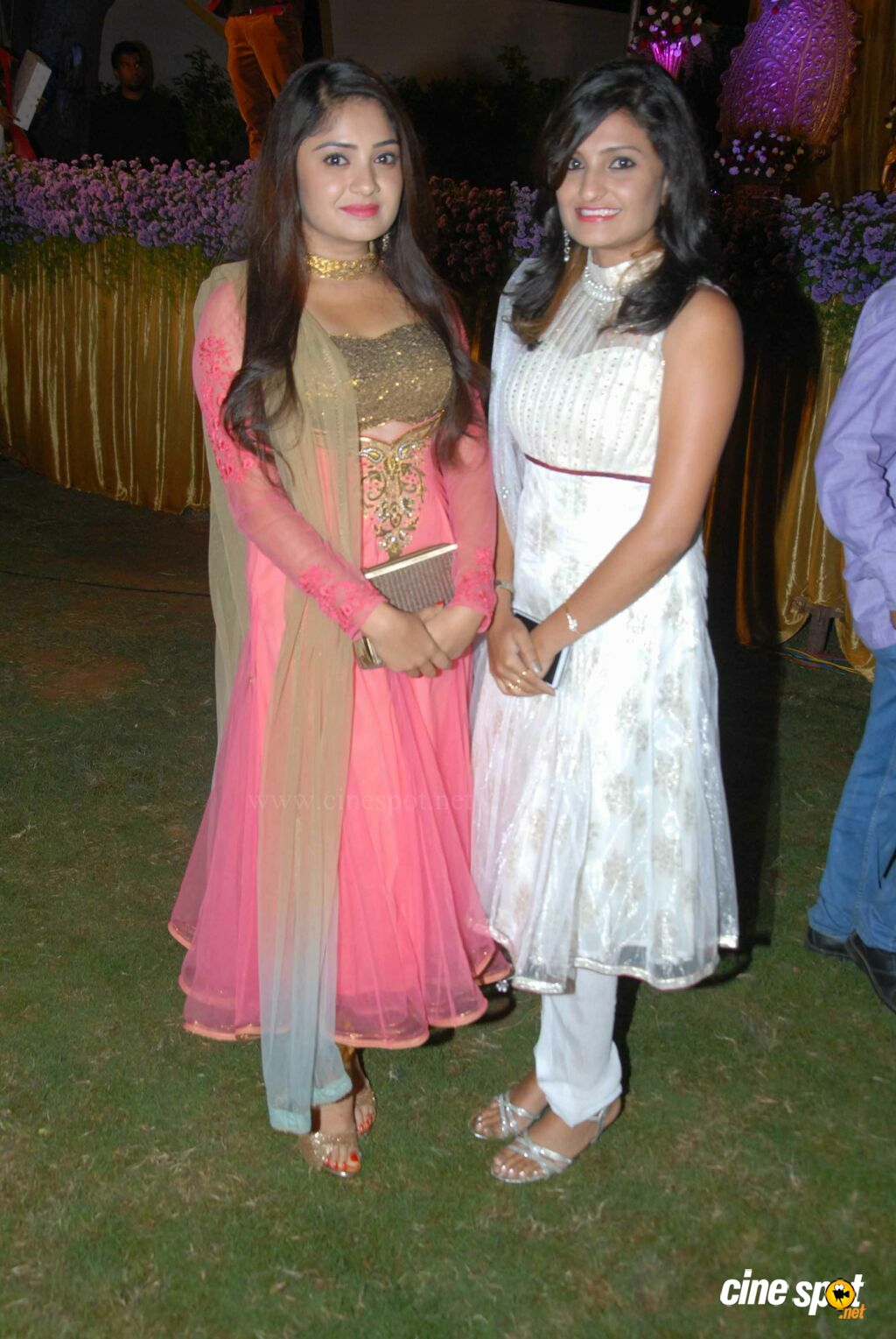 Vishwas & Spoorthi Reception (20)
