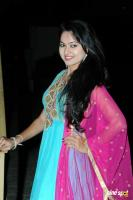 Suhasini at Rough Movie Audio Release (22)