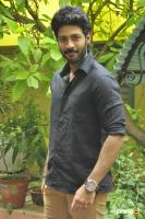 Melvin Siddhesh Actor Photos