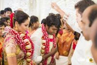 Director Atlee Kumar  &  Krishna Priya marriage photos