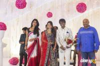 Director Atlee Kumar wedding reception photos