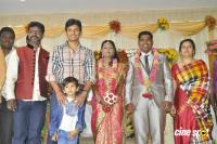Sai Ramani's Daughter Weddding Reception (4)