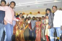Sai Ramani's Daughter Weddding Reception (7)