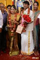 Raj TV Family Marriage Photos (20)