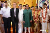 Raj TV Family Marriage Photos (22)