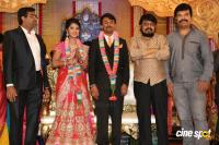 Raj TV MD Daughter Marriage Reception (19)
