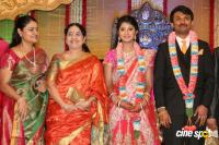 Raj TV MD Daughter Marriage Reception (20)