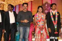 Raj TV MD Daughter Marriage Reception (21)