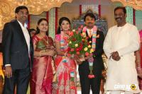 Raj TV MD Daughter Marriage Reception (31)