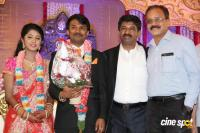 Raj TV MD Daughter Marriage Reception (36)