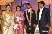 Raj TV MD Daughter Marriage Reception (37)