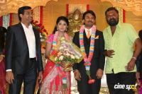 Raj TV MD Daughter Marriage Reception (38)