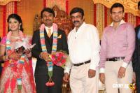 Raj TV MD Daughter Marriage Reception (4)
