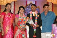 Raj TV MD Daughter Marriage Reception (41)