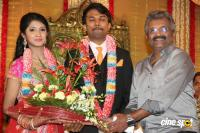 Raj TV MD Daughter Marriage Reception (42)