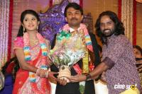 Raj TV MD Daughter Marriage Reception (43)