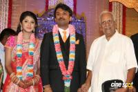 Raj TV MD Daughter Marriage Reception (48)