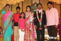 Raj TV MD Daughter Marriage Reception (5)