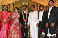 Raj TV MD Daughter Marriage Reception (50)