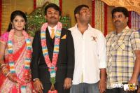 Raj TV MD Daughter Marriage Reception (8)