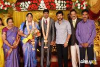 Anbalaya Prabhakaran Daughter Wedding Reception (15)