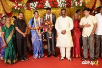 Anbalaya Prabhakaran Daughter Wedding Reception (16)