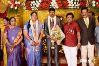 Anbalaya Prabhakaran Daughter Wedding Reception (20)