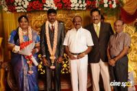 Anbalaya Prabhakaran Daughter Wedding Reception (21)