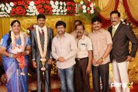 Anbalaya Prabhakaran Daughter Wedding Reception (22)