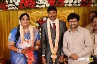 Anbalaya Prabhakaran Daughter Wedding Reception (23)