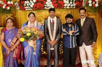 Anbalaya Prabhakaran Daughter Wedding Reception (48)