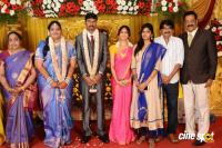 Anbalaya Prabhakaran Daughter Wedding Reception (50)