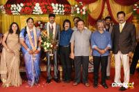 Anbalaya Prabhakaran Daughter Wedding Reception (51)
