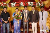 Anbalaya Prabhakaran Daughter Wedding Reception (54)