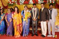 Anbalaya Prabhakaran Daughter Wedding Reception (55)